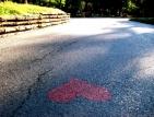 В сърцето на София или къде се крие любовта