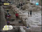 От разкопките пред ЦУМ – как е изглеждала древна Сердика?