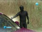 Четворно убийство във Франция вероятно е резултат от семеен спор