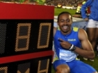 Първи световен рекорд в Диамантената лига по лека атлетика
