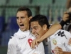 България – Италия 2:2
