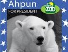 Зоопарк си избира четириног президент