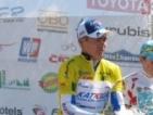 Руснак спечели 1-вия етап от Обиколката на България