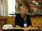 Сашка Васева: Еротиката няма ограничения