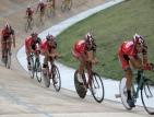 Британският отбор стартира без своите колела на Обиколката на България