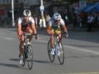 Победа за украинец в 5-тия етап от Обиколката на България