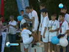 100 деца преминаха специален спортен лагер в Албена