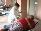 Откриват се допълнителни пунктове за кръводаряване в София