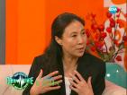 Д-р Сяолан Джао: Западната медицина не разрешава хронични болести