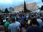 Съдиите в Гърция протестират - спират работа за седмица