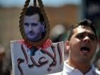 Сирийските бунтовници дават 25 млн. долара за главата на Асад