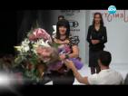 Жени Живкова събра хайлайфа на модно ревю