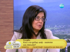 """Кунева: """"България за гражданите"""" иска да бъде първа политическа сила"""