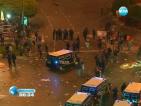 30 ранени след мирен протест в Испания (ОБНОВЕНА)