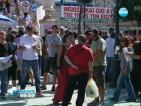 Нова 24-часова стачка в Гърция