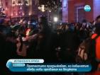 Протестите в Испания продължават