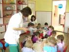 Менюто в детските кухни е еднообразно, твърдят експерти