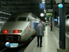 Стачка в ЖП транспорта парализира Белгия за 24 часа