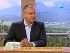 Станишев: Кой е Добрев, че да казва кога ще е референдумът?