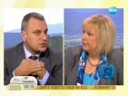 """Курумбашев: Хората са по-компетентни от ГЕРБ по въпроса за """"Белене"""""""