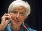 Лагард: Възстановяването на световната икономика се забавя
