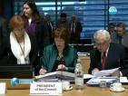 ЕС налага по-строги норми за сделките с ирански банки
