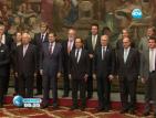 Лидерите на 27-те обсъждат бъдещето на ЕС