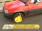 Адвокат: Скобите за неправилно паркиране в Шумен са незаконни