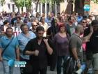 Поредна национална стачка в Гърция