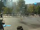 Общонационална стачка парализира Гърция