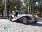 Ретро-авто-парад премина по улиците на Сливен