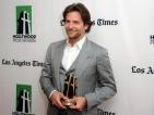 Брадли Купър триумфира на Холивудските филмови награди