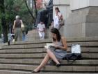 Отпускат повече пари за евростипендии за студентите