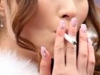 Жените, спрели цигарите преди 40 г., живеят по-дълго