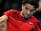 Победа за Димитров в квалификациите на парижкия Мастърс