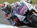 Хорхе Лоренцо стана световен шампион по мотоциклетизъм