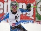 Лигети спечели първия старт от СК на алпийците
