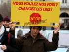 Френската държава ще плаща абортите на непълнолетните