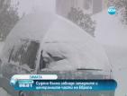 Студ уби трима в Полша, сняг вали в Италия и Франция