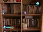 Шофьор от Лом прочита по 200 книги на година