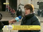 Татяна Дончева: Патриархът беше човек като скала
