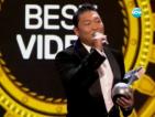 Тейлър Суифт и Джъстин Бийбър триумфираха на наградите на MTV