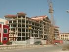 Европа отчита спад на строителството