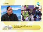 Мон Дьо: Трите сестри биха скочили наведнъж на македонеца