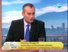 Младенов: СДС не отигра добре подадената му топка