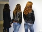 Модна агенция предлагала сексуални услуги на богати клиенти