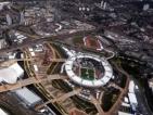 Разглобяват Олимпийския парк в Лондон