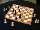 Реми и във втората партия за световната титла по шахмат