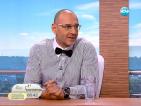 Дилов-син: Съквартирантите са продукт на злото, наречено телевизия