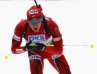 Красимир Анев с нови точки за Световната купа по биатлон